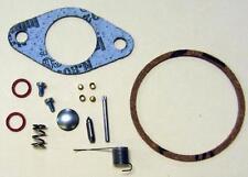 Sears Gamefisher 15 hp Outboard Motor Carburetor Repair Kit Carb Rebuild 1990-97