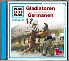 Gladiatoren / Die Germanen (2007)