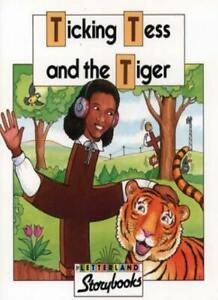 Ticking-Tess-and-the-Tiger-Letterland-Storybooks-Stephanie-L-9780003032314
