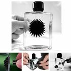 Amazing Liquid Display Ferrofluid in a Bottle That Reacts to Magnetic Science