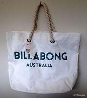 Billabong Ladies Essential Beach Bag Cool Wip Large Surf Beach Logo Shopping