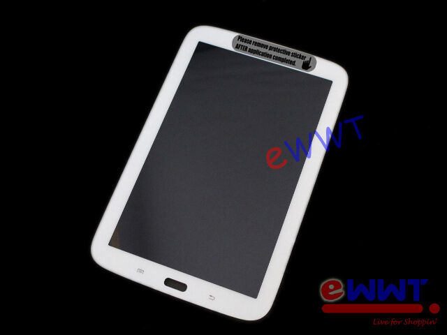 for Samsung Galaxy Note 8.0 N5120 4G LTE * White Full LCD Display Screen ZVLS913