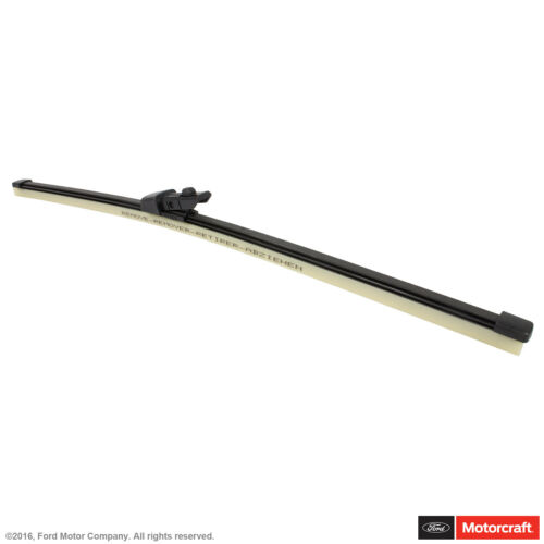 Windshield Wiper Blade-Standard Blade Rear MOTORCRAFT WW-1614