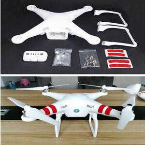Dji Phantom 2 >> Quadcopter Body Shell F Dji Phantom 2 Quadcopter Spare Parts Upper