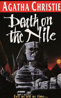 Death on the Nile by Agatha Christie (Paperback, 1995)