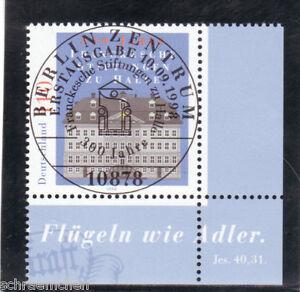 Bund-2011-o-Eckrand-mit-Berliner-FDC-Stempel