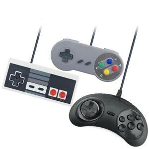 3-manettes-USB-retrogaming-Super-Nintendo-NES-Megadrive-PC-MAC-Raspberry-Pi