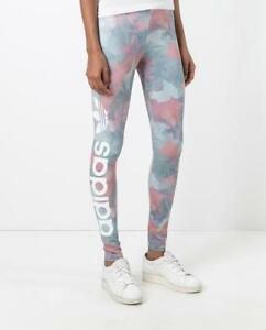 Bnwt Adidas Pastel Taille Détails Le Last Titre 20 Rare D'origine Sur Afficher Originals 10 Camo Uk Leggings 2 PZuOXikT