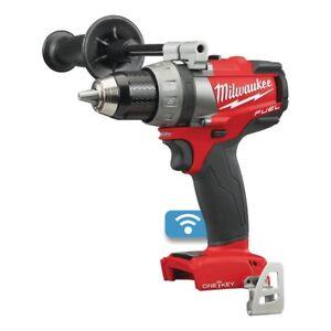 MILWAUKEE-M18-onedd-One-Key-CARBURANT-perceuse-Batterie-Sans-batterie