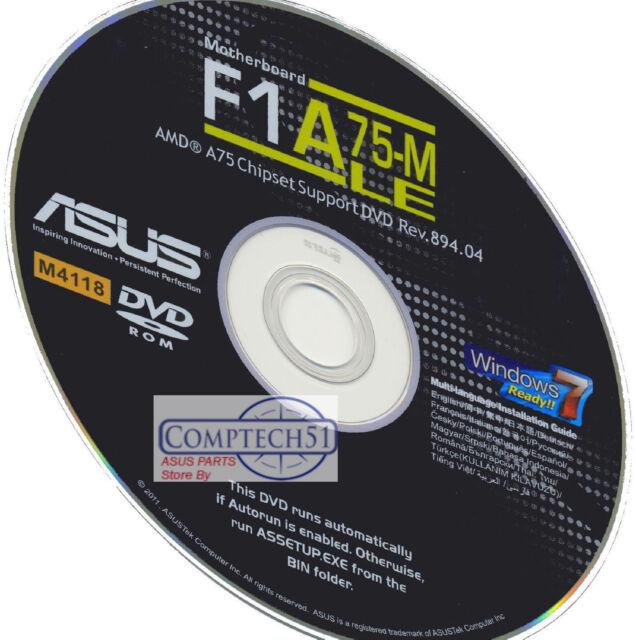 Asus F1A75-V EVO Realtek Audio Driver FREE