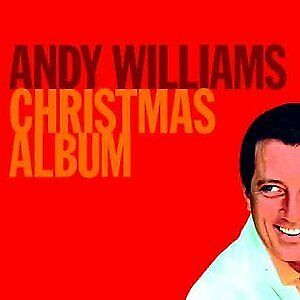 Andy-Williams-Andy-Williams-Christmas-Album-CD