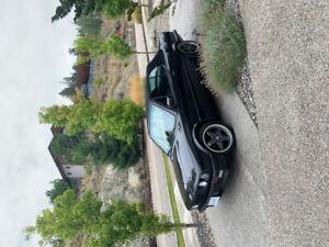 1990 BMW 325i Euro Spec 5 speed