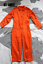 Canadian-Forces-Orange-Search-And-Rescue-Coveralls-Canada-Army thumbnail 1