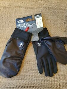 The-North-Face-Summit-G5-Proprius-Gloves-Size-Large-Sold-Out-Mittens-Rare