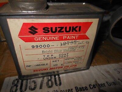 NOS OEM Suzuki Clutch Drive Plate 1971-1981 GT380 TM250 TS400 21441-16500