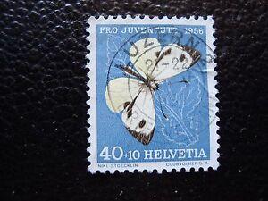 Switzerland-Stamp-Yvert-and-Tellier-N-585-Obl-L1-Stamp-Switzerland-A