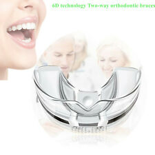 New Listing6d Invisible Braces Correction Buck Teeth Dental Appliance Adult Dental Trainer