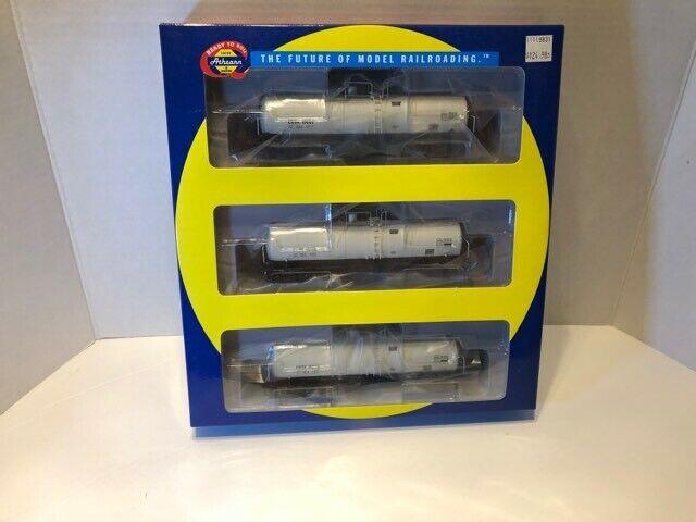 Athearn RTR 16K Gallon Clay Slurry Tank ENGX ATH94822 new in box