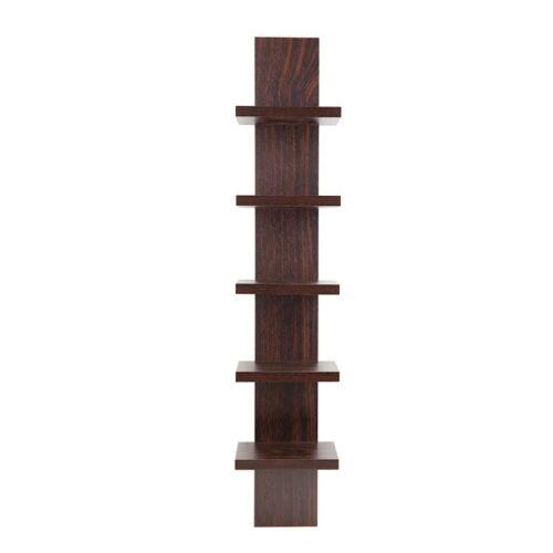 Danya B Utility Column Spine Wall Shelves QBA486