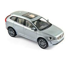 870022 Norev 1:43 Volvo V60 electric silver 2013