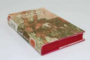 When-in-Rome-by-Ngaio-Marsh-Hardcover-1972-01-01-Good