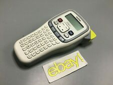 Brother P Touch Pt H100 Label Maker Thermal Printer Hand Held Free Shipping
