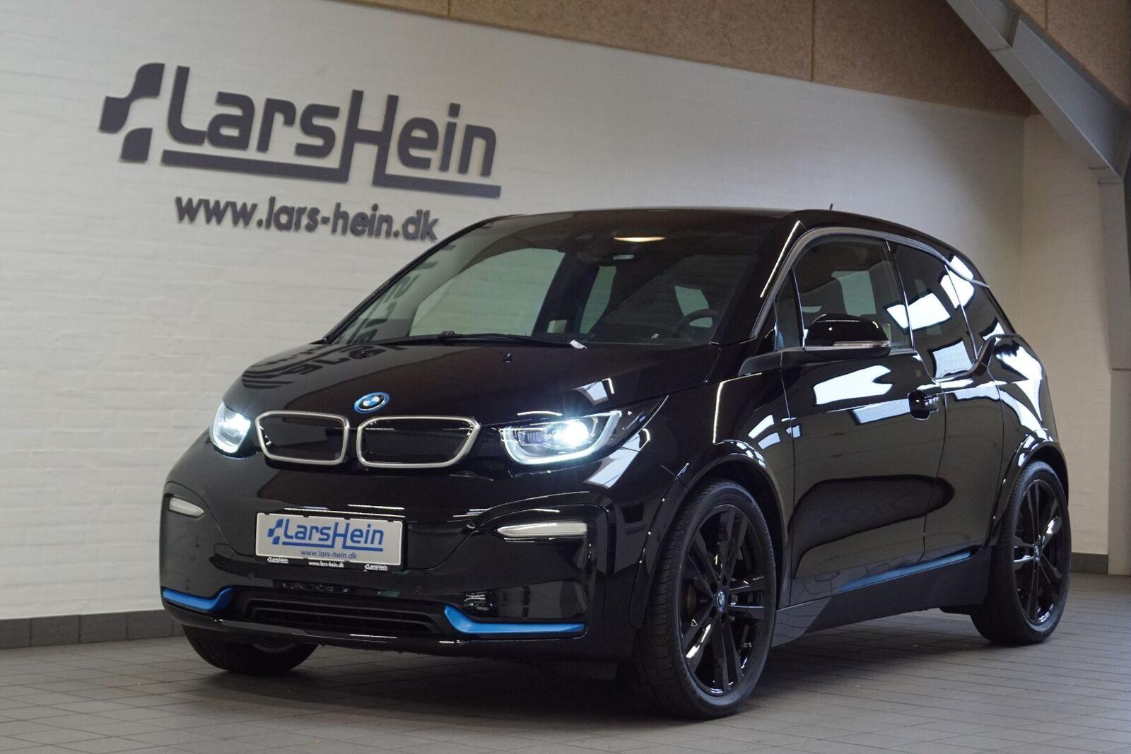 BMW i3s  aut. 5d - 279.800 kr.