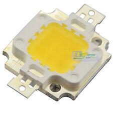 Warm White 30Mil Bright 10W 10Watt LED Chip High Power Light Lamp Bead 850-900lm