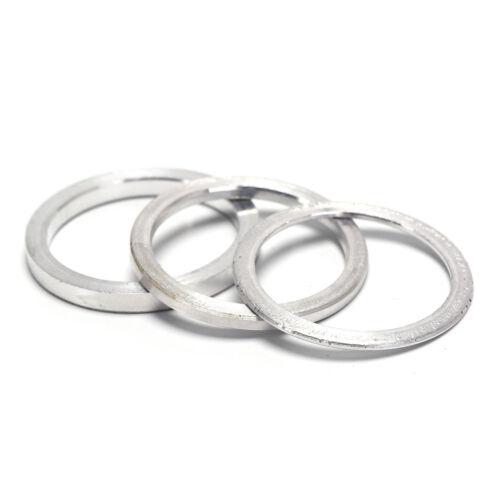 Bottom Brackets accessories washer 1mm 2mm 3mm spacer forHGoad Mountain bikeHG