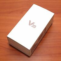 Lg V20 H918tn Unlocked 64gb Titan 4g Lte Global Gsm Android 7.0 Fast Ship