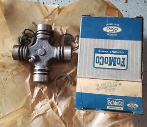 Ford NOS Fomoco NOS Joint Universal joint U U 4635 C5TZ Kit Joint G pqxRxHZw
