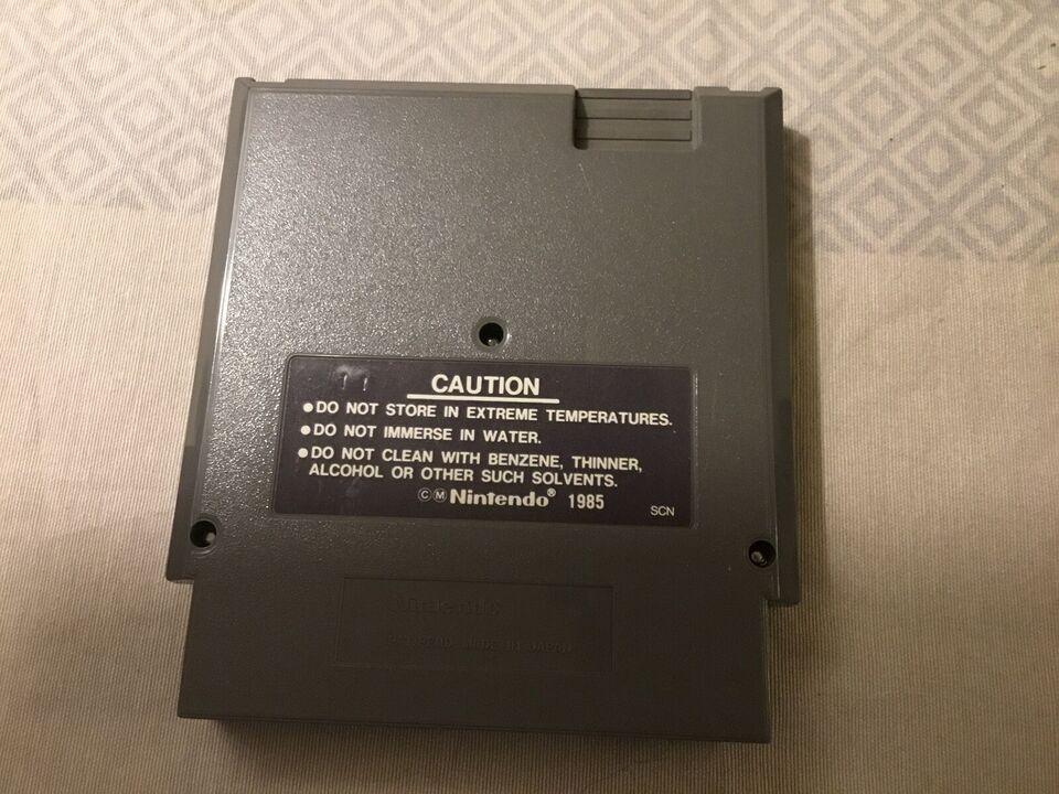 Top gun , Nintendo