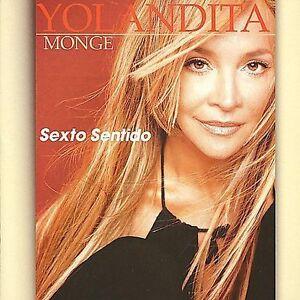 yolandita monge cd 2012