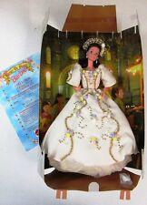 Flores De Mayo Reyna Delas Flores Barbie Doll (A SantaCruzan Festival Collecti..