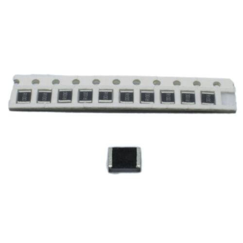 thin film präzise SMD 0805 49,9Ω 0,125W ±0,1/% Vikin 10X AR05BTCW49R9 Widerstand