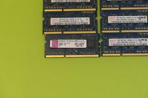 Hynix-1gb-x12-ddr3-pc3-10600s-1333-hmt112s6bfr6c-h9-SO-DIMM-Laptop-RAM-Restposten