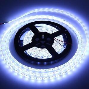 Super-Bright-Cool-Cold-White-5050-SMD-300Led-Light-Strip-Ribbon-5M-10M-15M-20M