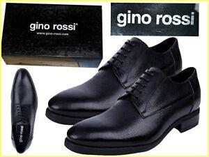 GINO ROSSI Chaussures Homme  44 EU / 10 UK / 11 US Jusqu'à -80 % GI01 N32G