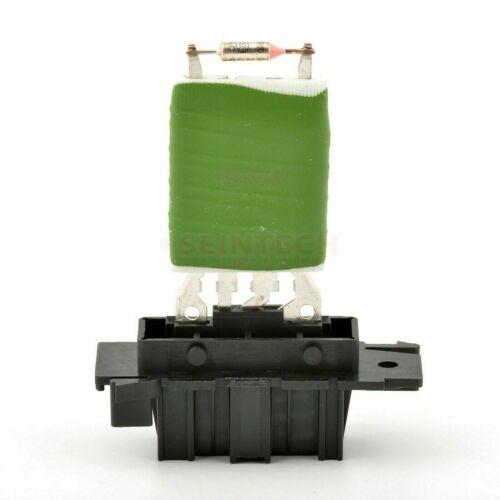 Heater//Motor Del Ventilador Resistor 13248240 ALFA ROMEO-MITO 2008 en adelante Reino Unido Nuevo 955