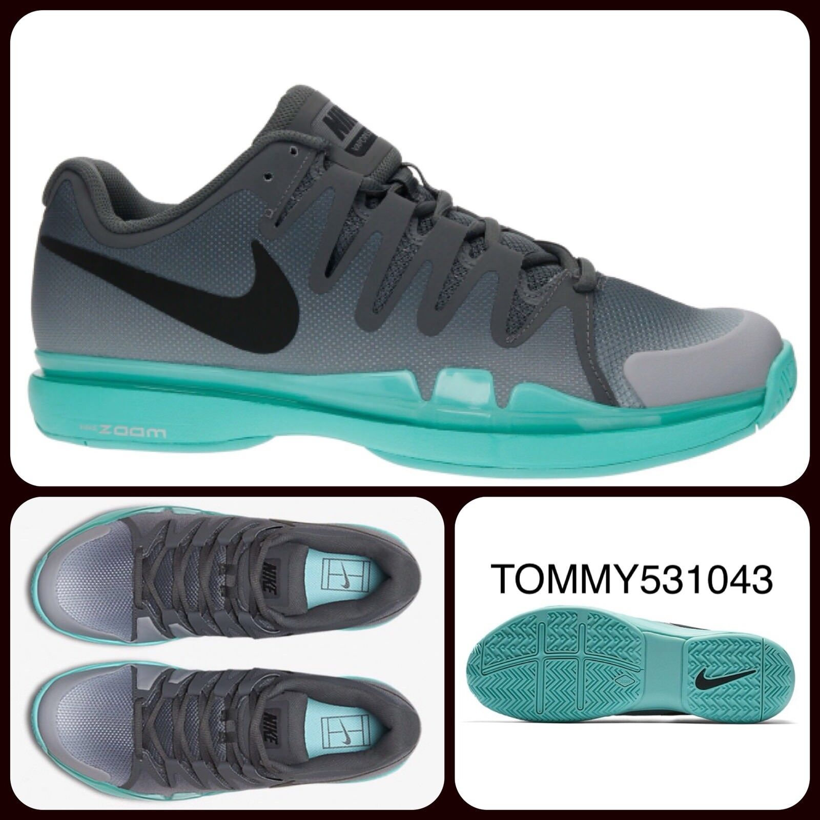 huge discount 7b5ba f267f ... greece nike zoom federer 2dde4 c3c15