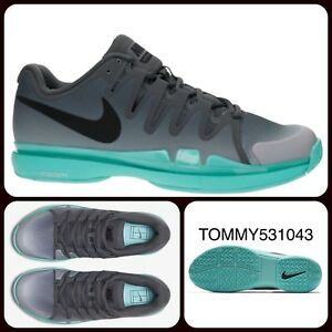 roger Q6 Federer 9 5 7 Uk Us Zoom Nike Vapor Tour 8 Eu Tennis Basketers 41 nOZ61H