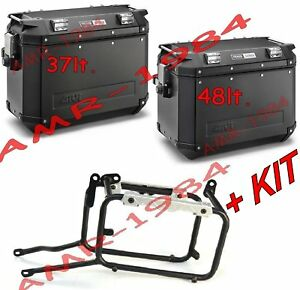 Image Is Loading Pl1161cam Set Suitcases Outback 48 37 Honda Crf