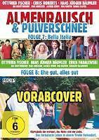 Almenrausch & Pulverschnee-7 & 8 (2015) DVD NEU & OVP