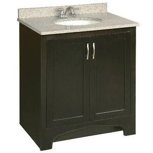 Premier design house ventura bathroom vanity cabinet 2 for Bathroom cabinets ventura
