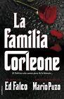 La Familia Corleone by Ed Falco (Hardback, 2012)