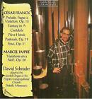 Orgelmusik von David Schrader (2011)