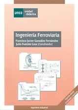 UNED Ingeniería Ferroviaria, eBook, 2010