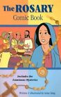 Rosary Comic Book: Includes the Luminous Mysteries by Gene Luen Yang (Paperback / softback, 2003)