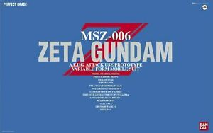 BANDAI-GUNDAM-75680-PERFECT-GRADE-PG-MSZ-006-ZETA-1-60-MIB-USA-SELLER-FREE-SHIP