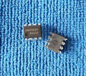 50pcs-FSDM0365R-FSDM0365RN-DM0365R-Power-Switch-IC-FAIRCHILD-DIP-8